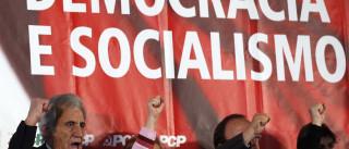 PCP quer reformas por inteiro para trabalhadores com 40 anos de descontos