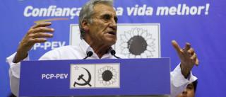 """Jerónimo de Sousa critica """"resistência"""" à alteração de leis laborais"""