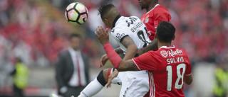 ASAE detém 5 pessoas por especulação de bilhetes para a Taça de Portugal