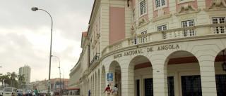 Reservas angolanas caem 1,2% no primeiro semestre