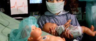 A partir de hoje crianças terão médico de família logo após nascimento