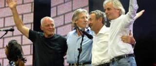 Pink Floyd vão lançar musícas inéditas do início da sua carreira