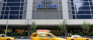 Acionista chinês da TAP compra 25% da cadeia hoteleira Hilton