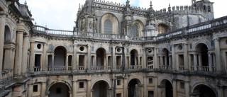 Convento de Cristo mostra história da farmácia e da cura