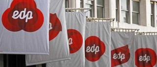 EDP admite retirar EDP Renováveis da bolsa se obtiver 90% das ações