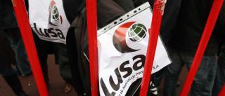 Trabalhadores da Lusa pedem a ministro esclarecimentos sobre cortes