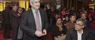 Vieira: O perfil de um dirigente que devolveu o Benfica à glória