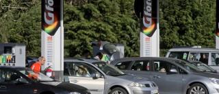 ACP considera imposto para veículos a gasóleo