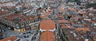 Candidata da CDU no Porto contra saída de portuenses das zonas históricas