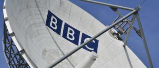 BBC decide criar equipa dedicada a combater notícias falsas