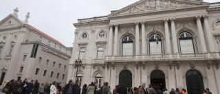 Câmara de Lisboa quer nova da avaliação do Parque Mayer e dos juros