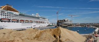 Porto de Leixões assinou acordo com Moçambique