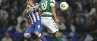FC Porto e Sporting no mesmo grupo da Taça da Liga