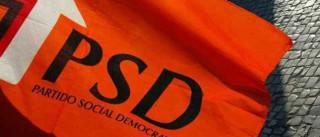 """PSD critica """"encenação"""" e diz que comunistas são """"bastião"""" do Governo PS"""