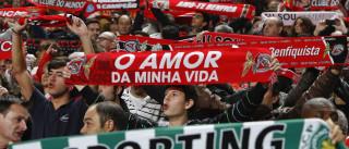 Já há data para o Sporting-Benfica