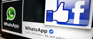 Nova política de privacidade do WhatsApp coloca Europa em alerta