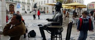 Jón Kalmam Stefánsson elogia Pessoa e considera Portugal país de poetas