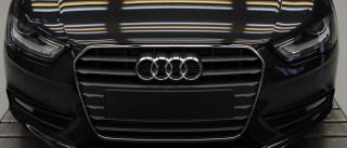 Audi quer lançar mais veículos elétricos e desenvolver carro autónomo