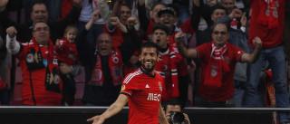 Ex-agente de Garay levanta suspeitas sobre saída do Benfica