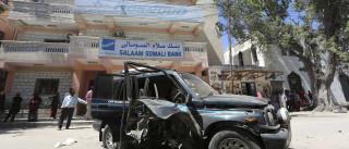 Grupo terrorista autor de ataque na Somália que fez 10 mortos