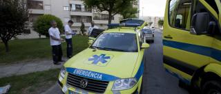 Despiste seguido de incêndio em Loulé provoca um morto