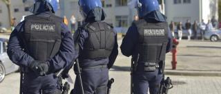 """Polícia quer """"segurança e comodidade"""" em clássico de """"risco elevado"""""""