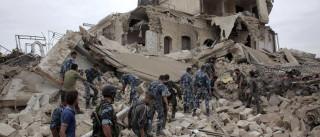 Fações islâmicas e rebeldes sírios tomam importante bairro em Alepo