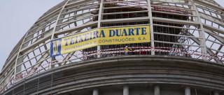 Pedro Teixeira Duarte foi quem ganhou menos em 2016