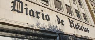 Câmara aprecia quarta-feira projeto para edifício do Diário de Notícias