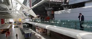 Sindicato e empresas sem acordo na véspera da greve nos aeroportos