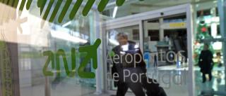 Aeroporto de Lisboa encerrado esta noite por 34 minutos