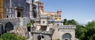 """Há um sítio em Portugal que parece """"retirado de um conto da Disney"""""""