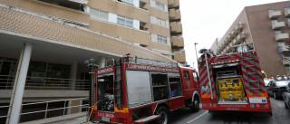 Municípios querem mais receitas contra incêndios em edifícios