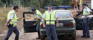 Porto Alto: Homem barricado dentro de café já foi detido
