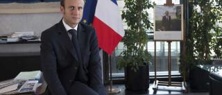 Ministro da Economia francês demitiu-se