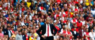Wenger completa 20 anos no Arsenal: Os impressionantes números