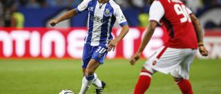 FC Porto ainda espera entradas... e saídas até fecho do mercado
