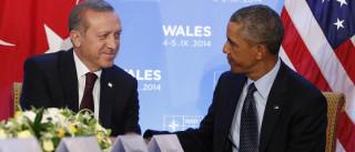 Barack Obama e Erdogan vão reunir-se domingo na China
