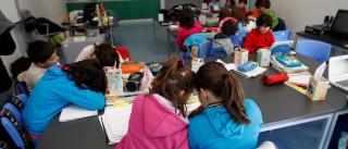 Professores: 95% querem concurso gerido pelo Ministério da Educação