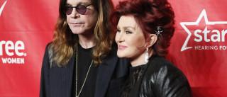 Após traições, Ozzy confirma reconciliação com Sharon Osbourne