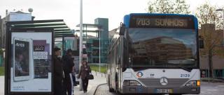 PCP quer Andante como passe social único nos transportes do Porto
