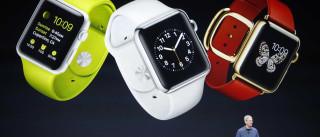 Novas versões do Apple Watch falham em gerar expetativa
