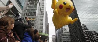 Acabou o 'efeito Pokémon'? Ações da Nintendo caem a pique