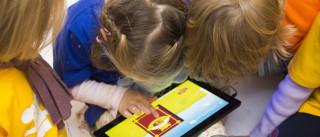 O que é a 'heroína digital' e como está a viciar as crianças