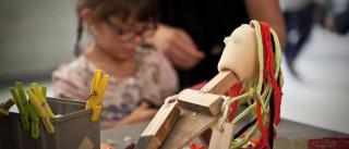 Festival de Marionetas está de volta com múltiplas atividades gratuitas