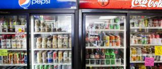Pepsi ou Coca-Cola? Parece que existe uma nova vencedora