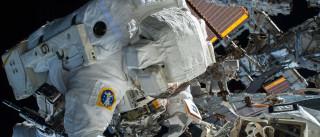 Facebook invadido por transmissões falsas de 'passeios espaciais'