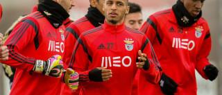 Mukhtar não se arrepende de passagem pelo Benfica