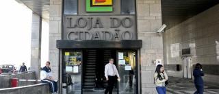 Lisboa vai ter mais uma loja do cidadão