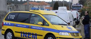 Uma das vítimas de abalroamento de camião em Famalicão morreu